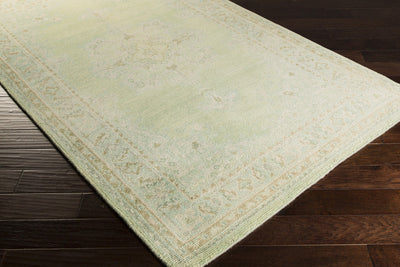 Haven Moss/Sea Foam Area Rug