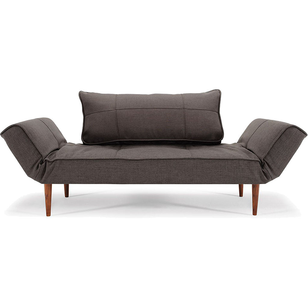 Zurich Sofa Gravel