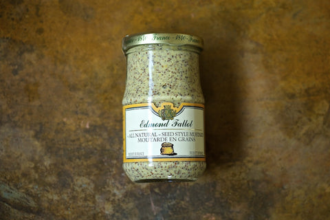 Edmond Fallot Wholegrain Mustard