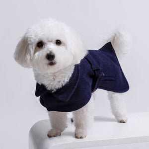 Oxbro Pet Overcoat