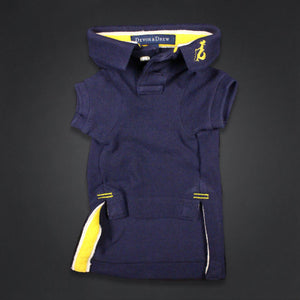 Westminster Dog Polo Navy