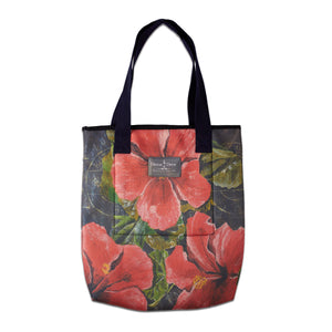 Hawaiian Tote bag by Celebirity Miss Yves