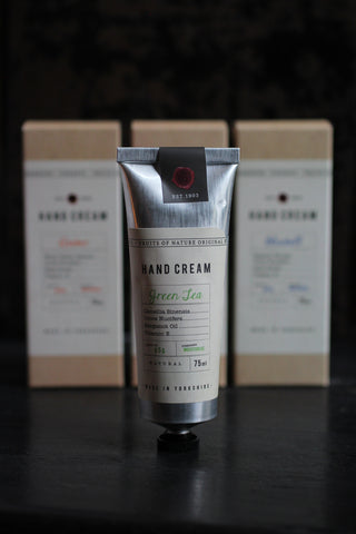 Fruits of Nature Hand Cream