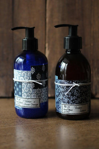 Priddy Essentials Hand Wash
