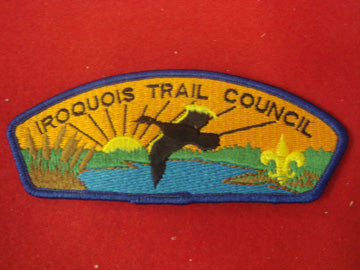 Iroquois Trail C s1