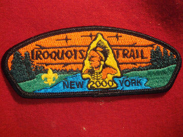 Iroquois Trail C s4