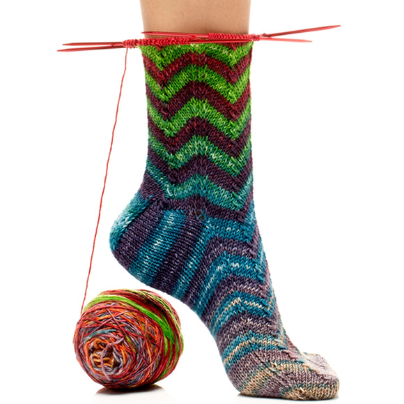 Uneek Sock Knitting Kit