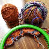 Huenique Bulky Yarn by Ella Rae