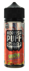Mango Chilled E Liquid By Moreish Puff