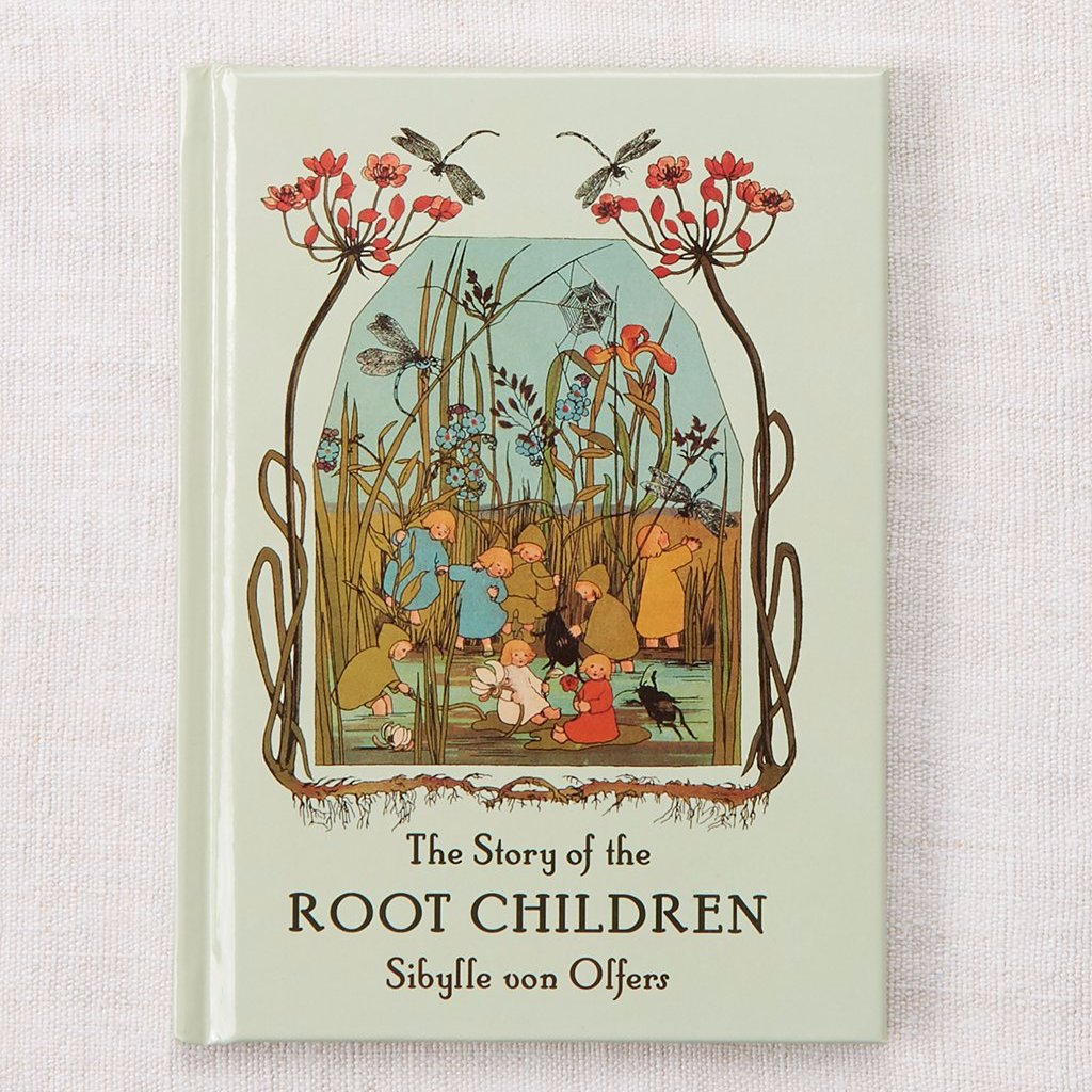 Story of the Root Children
