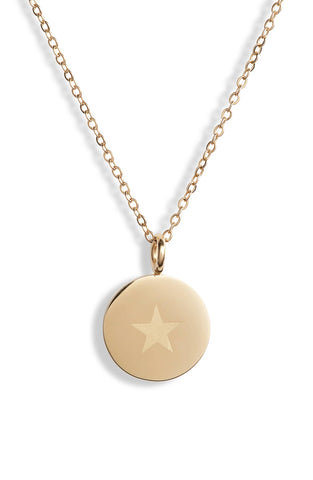 Luxe Charmy Necklace | Stellar