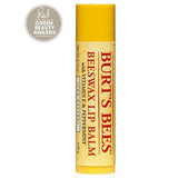 Get Well Soon Gift Box Burt's Bees Natural Lip Balm