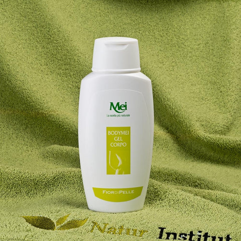 Körpergel Body Mei 200 ml