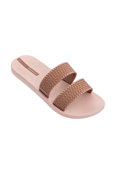 Ipanema City Slide - Rose Gold