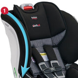 Marathon ClickTight ARB Convertible Car Seat