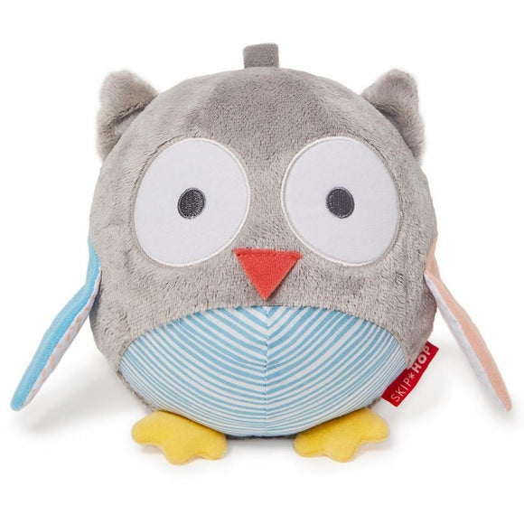 Treetop Friends - Owl Chime Ball