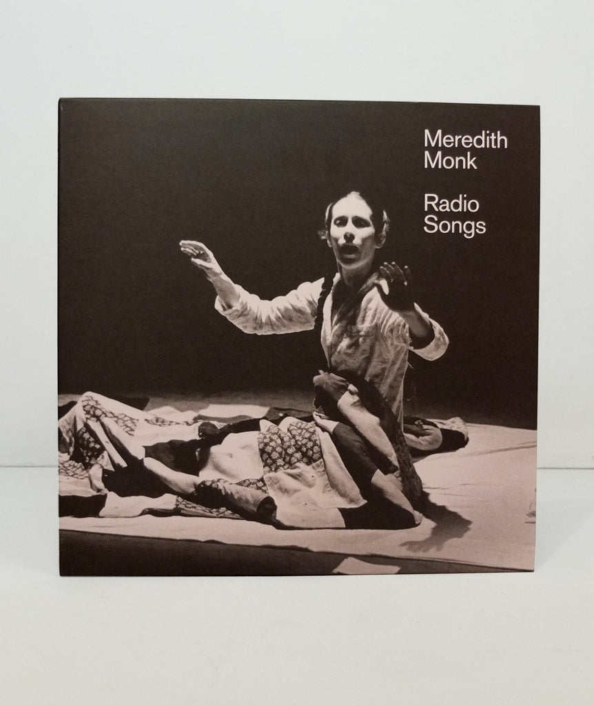 Radio Songs by Meredith Monk