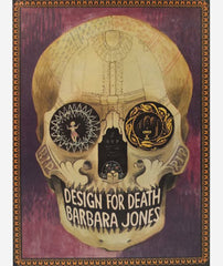 Design for Death by Barbara Jones