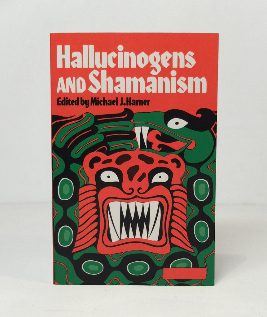 Hallucinogens and Shamanism Edited by Michael J. Harner
