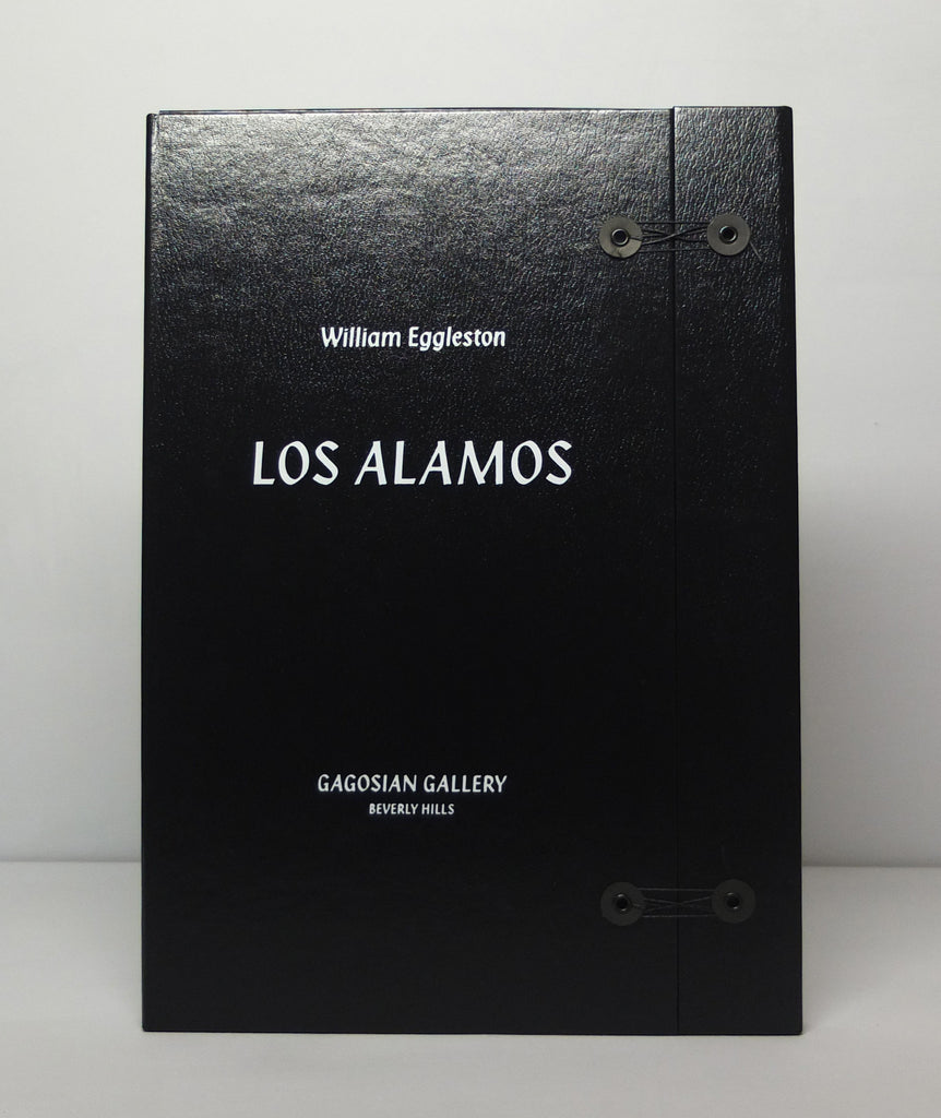 Los Alamos by William Eggleston