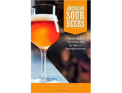 AMERICAN SOUR BEERS (TONSMEIRE)