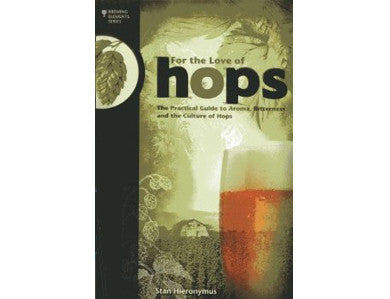 FOR THE LOVE OF HOPS (HIERONYMOUS)