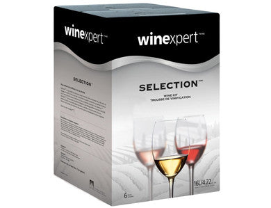 SELECTION CHIANTI WINE KIT