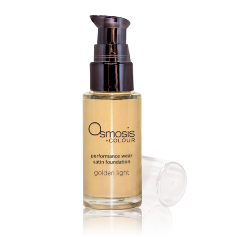Osmosis Performance Wear Satin Foundation