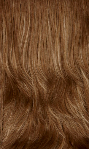 12H - Golden brown with light gold blonde highlights