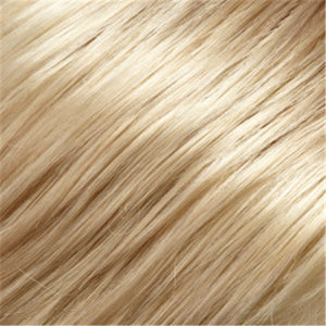 Jon Renau - Color Ash Blonde Blended with Champagne Blonde (16/22)