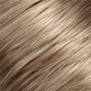 Jon Renau - Color Light Ash Blonde Blended W Pearl White (17/101)