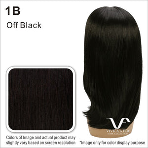 Vivica Fox Wigs | Off Black 1B