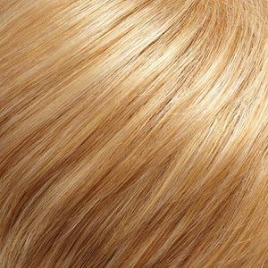 Hair Pieces Women - Color HONEY BLONDE & STRAWBERRY GOLD BLONDE BLEND (24B/27C)