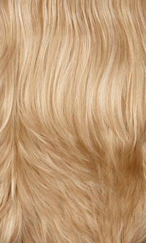 26H - Light gold blonde with light blonde highlights