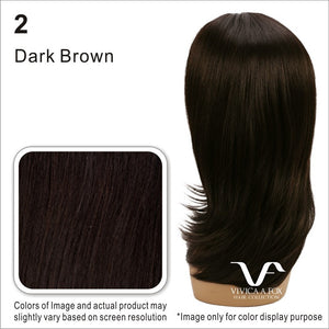Vivica Fox Wigs | Dark Brown 2