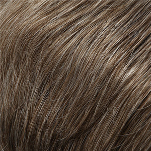 Jon Renau - Color LIGHT ASH BROWN W 75% GREY (39)