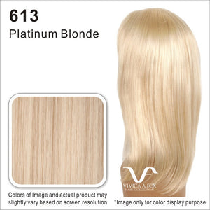 Vivica Fox Wigs | Platinum Blonde 613