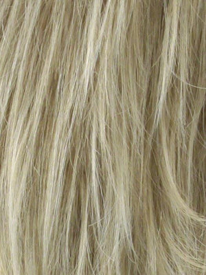 Rene of Paris Wigs | CREAMY BLONDE | Platinum and Light Gold Blonde Evenly Blended