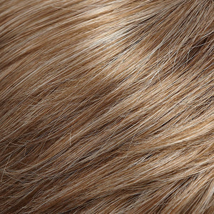 Jon Renau Wigs - Color LIGHT BROWN W 75% GREY (48)