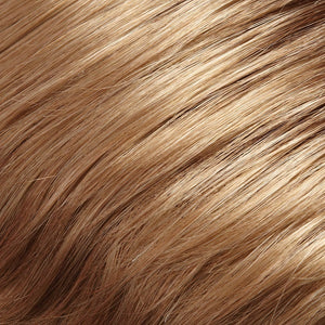 Jon Renau Wigs - Color MEDIUM ASH BLONDE (14)
