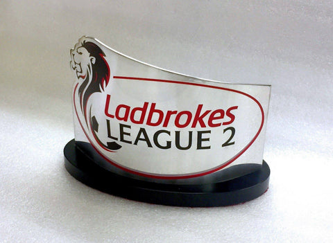 Ladbrokes League Award