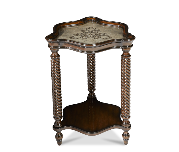 Discoveries Accent Table No. 1