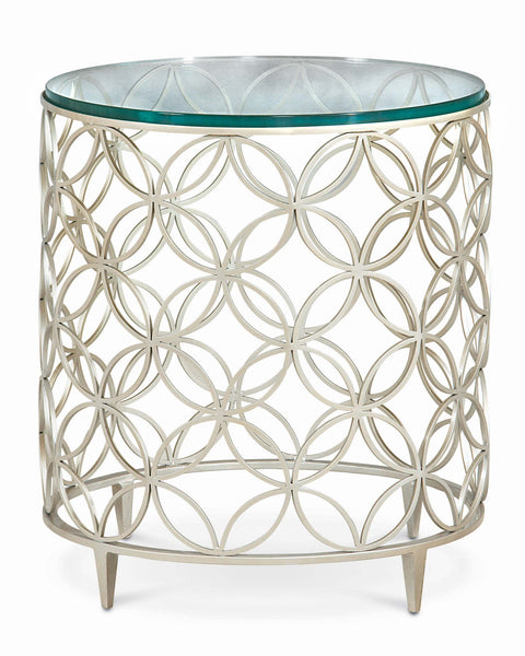 Bubbles Side Table