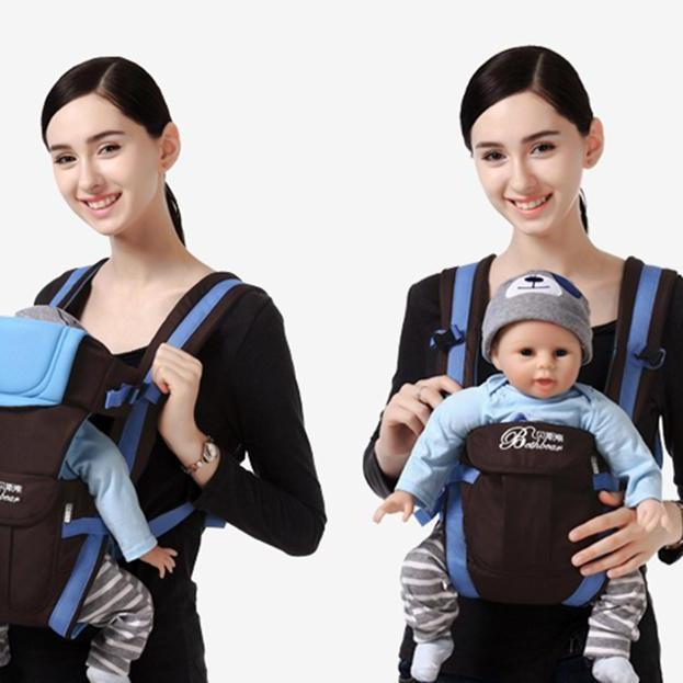 4 in 1 Infant Carrier-American Aura