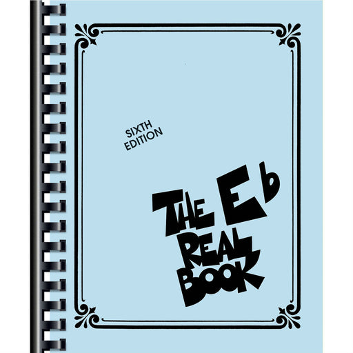 The Real Book – Volume I Eb Edition - Octave Music Store