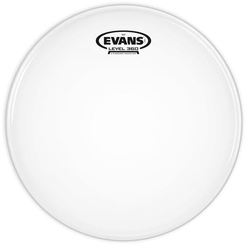 "Evans 13"" G2 Coated Snare/Tom/Timbale Drum head"