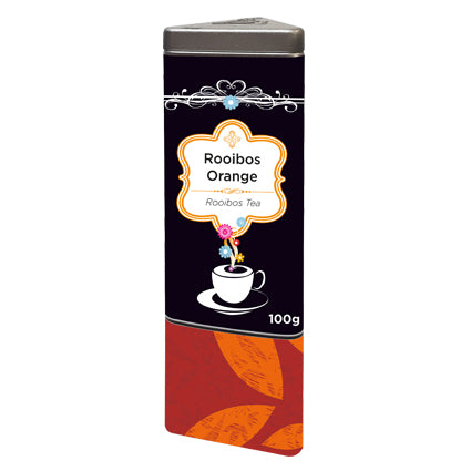 Rooibos Orange - The Tea Merchant