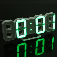 Load image into Gallery viewer, LED Table Clock