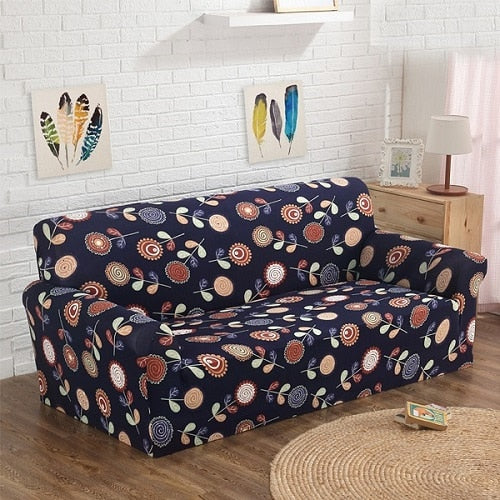 Elastic Sofa-slipcovers Wrap