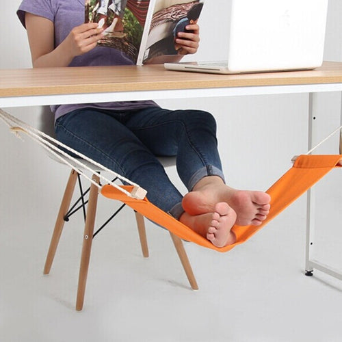 Hammock Stand Office Foot Rest